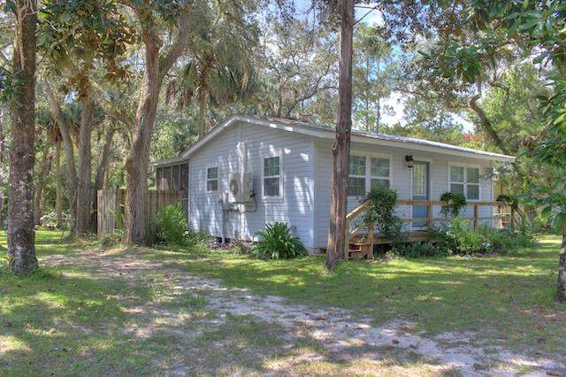 4480 NW 152nd Ct, Chiefland, FL 32626 (MLS #782920) :: Compass Realty of North Florida
