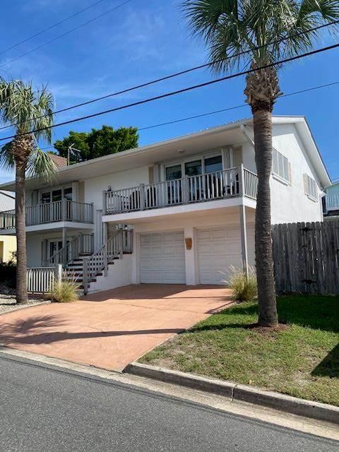 5050 G St, Cedar Key, FL 32625 (MLS #782940) :: Hatcher Realty Services Inc.