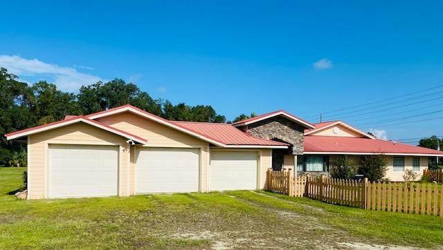 17852 SE Hwy 19, Cross City, FL 32628 (MLS #783009) :: Better Homes & Gardens Real Estate Thomas Group