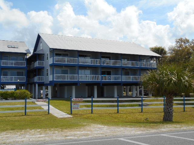 115 NW 1st Ave #196, Steinhatchee, FL 32359 (MLS #768485) :: Pristine Properties