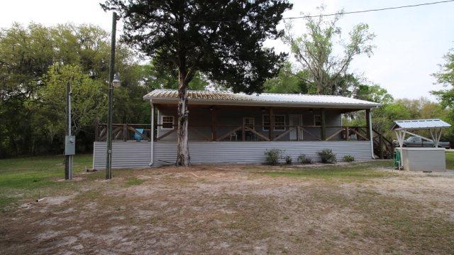 2169 SW 76th Ct, Bell, FL 32619 (MLS #769765) :: Pristine Properties
