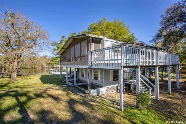 337 NE 937th, Branford, FL 32008 (MLS #775894) :: Pristine Properties