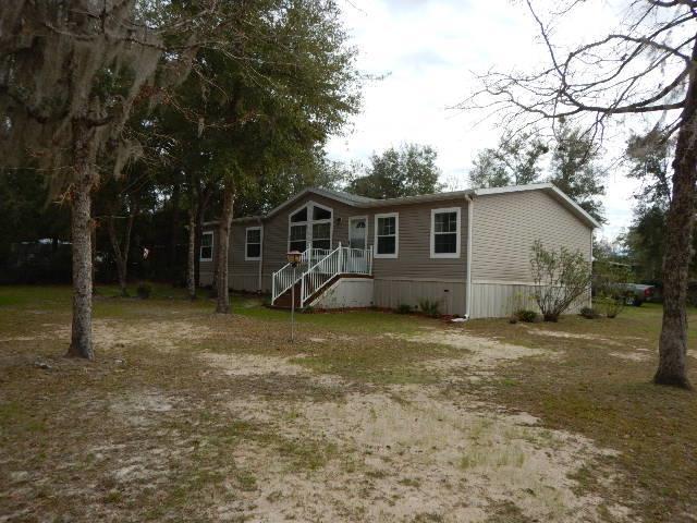 100 Fifth Ave Ne, Steinhatchee, FL 32359 (MLS #776978) :: Pristine Properties
