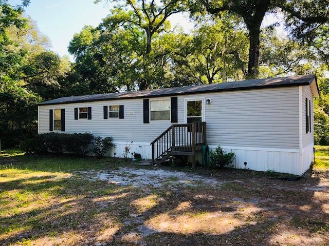 11965 NW 80 Court, Chiefland, FL 32626 (MLS #777897) :: Pristine Properties