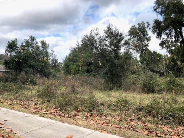 Lot 11 2nd Ave SW, Chiefland, FL 32626 (MLS #779172) :: Better Homes & Gardens Real Estate Thomas Group