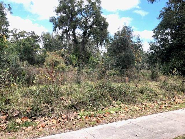Lot 12 2nd Ave SW, Chiefland, FL 32626 (MLS #779173) :: Better Homes & Gardens Real Estate Thomas Group