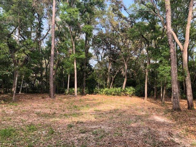 Lot 14 110th Ave NW, Chiefland, FL 32626 (MLS #779452) :: Bridge City Real Estate Co.