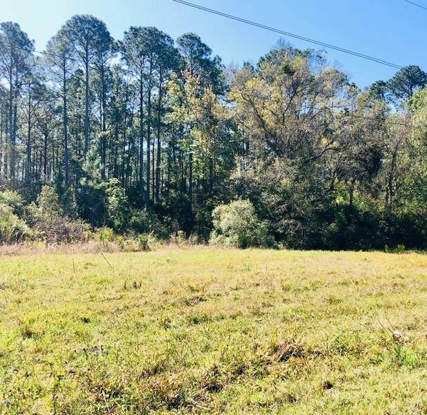 7251 Sw State Road 24, Cedar Key, FL 32625 (MLS #779721) :: Pristine Properties