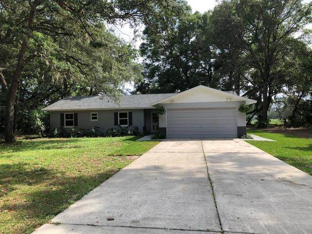 11431 NW 94 Terrace, Chiefland, FL 32626 (MLS #779983) :: Compass Realty of North Florida