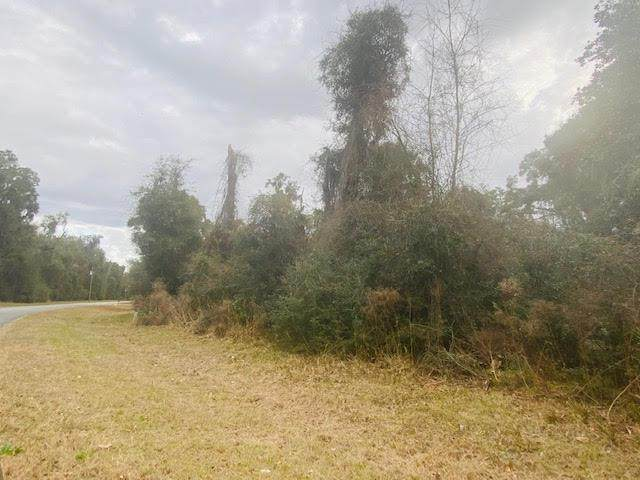Lot 85 45th Terrace NW, Chiefland, FL 32626 (MLS #781026) :: Hatcher Realty Services Inc.