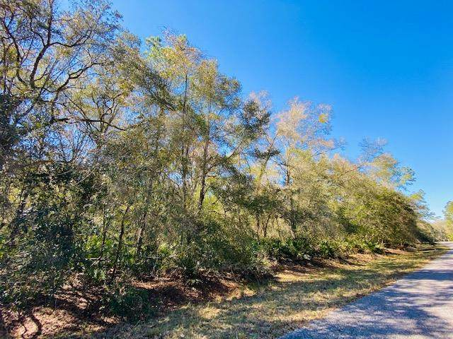 Lot 14 117th Ave NW, Chiefland, FL 32626 (MLS #781518) :: Hatcher Realty Services Inc.