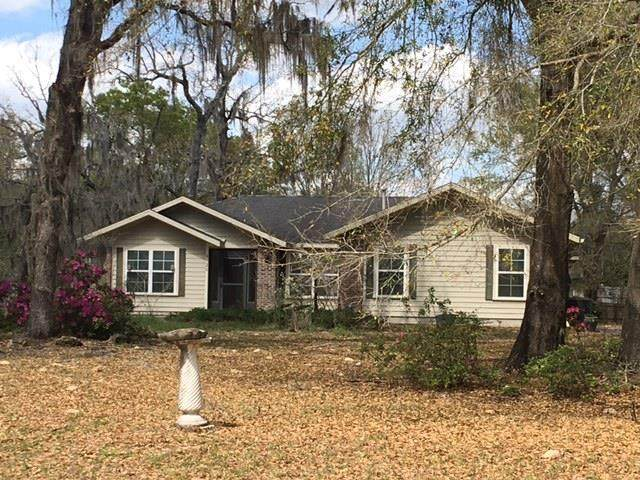5120 NE County Road 340, High Springs, FL 32643 (MLS #781553) :: Compass Realty of North Florida
