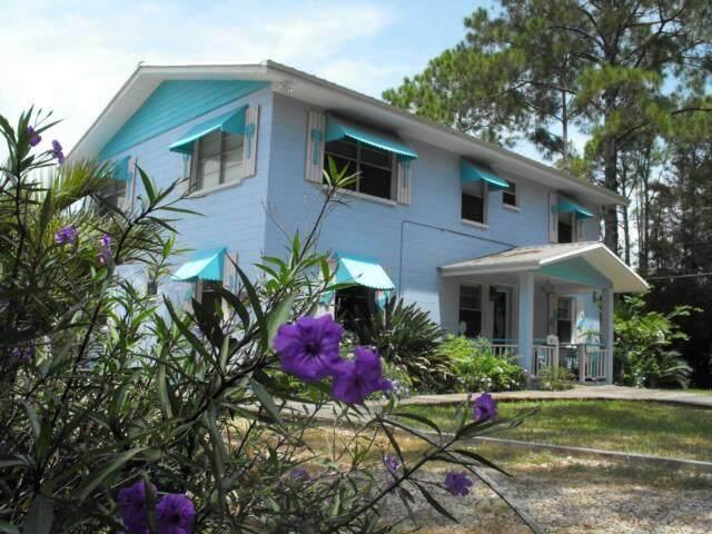 16511 SW 120th Pl, Cedar Key, FL 32625 (MLS #782085) :: Compass Realty of North Florida