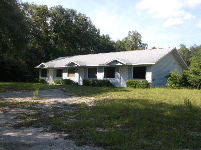 16070 NW 80th Ct, Fanning Springs, FL 32693 (MLS #770210) :: Pristine Properties