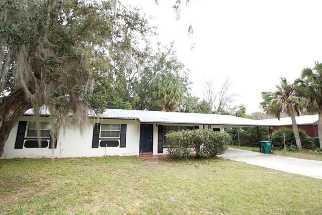23 NE 6th Street, Chiefland, FL 32626 (MLS #774871) :: Pristine Properties