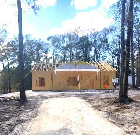 1129 Kushmer, Bell, FL 32619 (MLS #781401) :: Hatcher Realty Services Inc.
