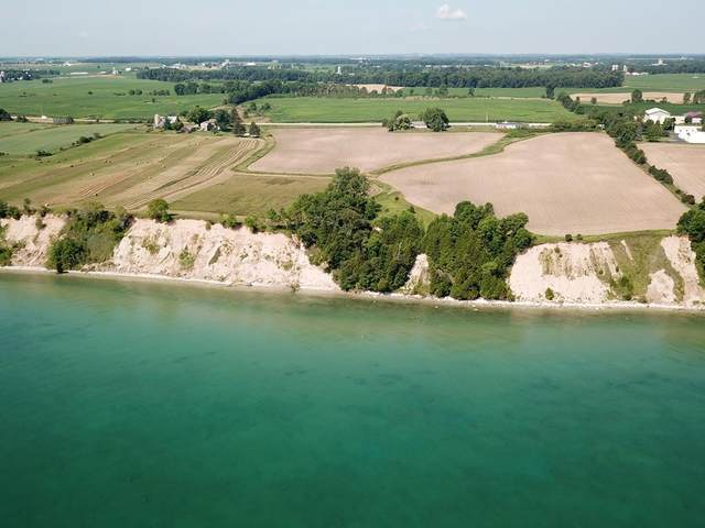 Lot 6 Hwy 42, Kewaunee, WI 54216 (#131643) :: Town & Country Real Estate