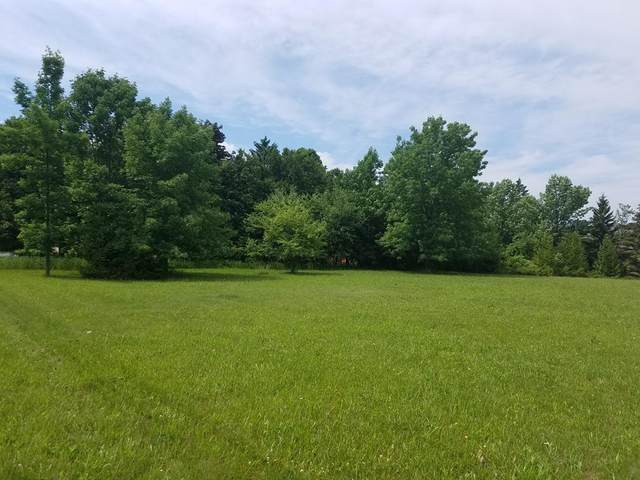0 Bay Shore Dr, Sister Bay, WI 54234 (#132349) :: Town & Country Real Estate