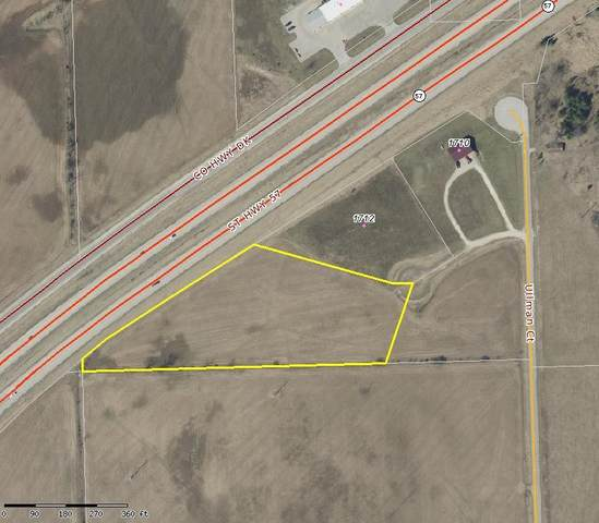 Lot 3 Ullman Ct, Brussels, WI 54204 (#133196) :: Town & Country Real Estate
