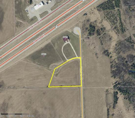 Lot 4 Ullman Ct, Brussels, WI 54204 (#133197) :: Town & Country Real Estate