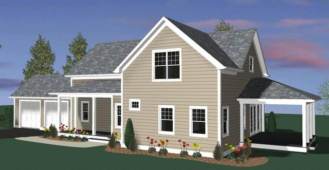 TBD Cobblestone Circle #16, Egg Harbor, WI 54209 (#134201) :: Town & Country Real Estate