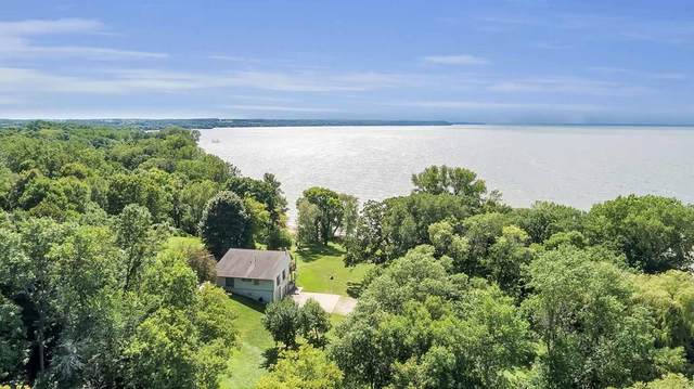 N9455 County Rd Dk, Luxemburg, WI 54217 (#134410) :: Town & Country Real Estate