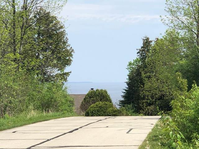 Lot #22 Brooks Ln, Egg Harbor, WI 54209 (#134869) :: Town & Country Real Estate