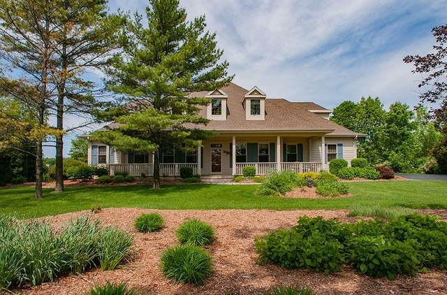 7191 E Cortland Cir, Egg Harbor, WI 54209 (#134947) :: Town & Country Real Estate