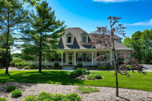 7191 E Cortland Cir #4, Egg Harbor, WI 54209 (#134948) :: Town & Country Real Estate