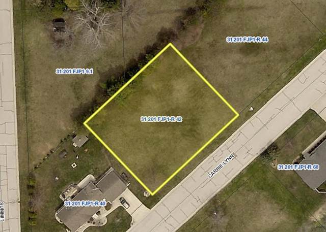 Lot 2A Carrie Lynn Ave, Algoma, WI 54201 (#135364) :: Town & Country Real Estate