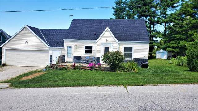 7500 County Rd H, Sturgeon Bay, WI 54235 (#135558) :: Town & Country Real Estate