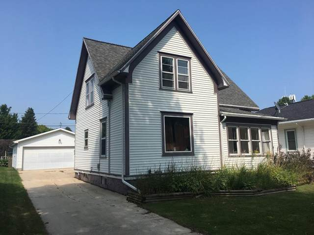 609 Vliet St, Kewaunee, WI 54216 (#135671) :: Town & Country Real Estate