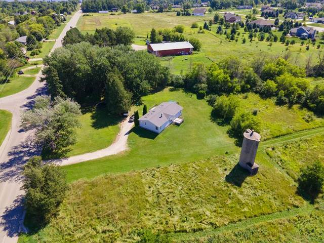 6553 County Rd C, Sturgeon Bay, WI 54235 (#135674) :: Town & Country Real Estate