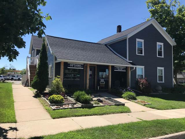 213 Louisiana St A, Sturgeon Bay, WI 54235 (#135744) :: Town & Country Real Estate