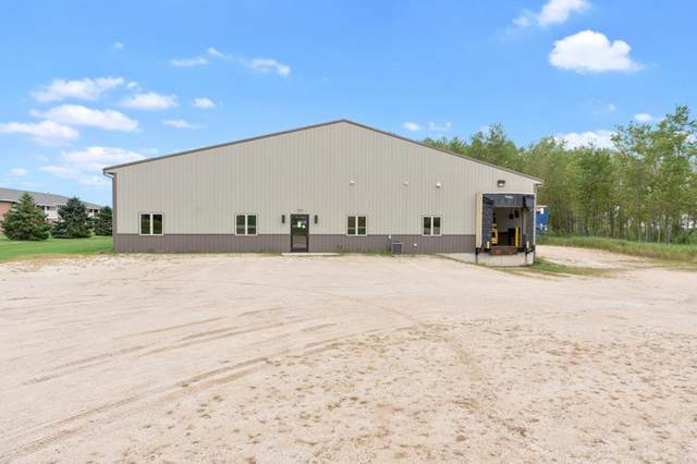110 Duvall St, Kewaunee, WI 54216 (#135773) :: Town & Country Real Estate