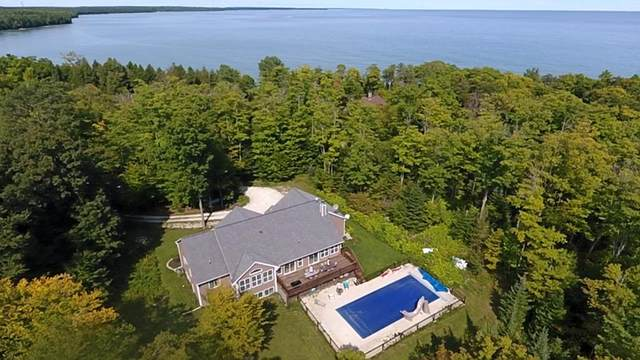 5652 Cave Point Estates Way, Sturgeon Bay, WI 54235 (#135783) :: Town & Country Real Estate