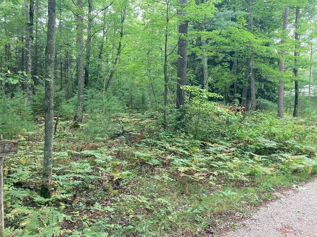 Lot 12 Canal Ln, Sturgeon Bay, WI 54235 (#135796) :: Town & Country Real Estate