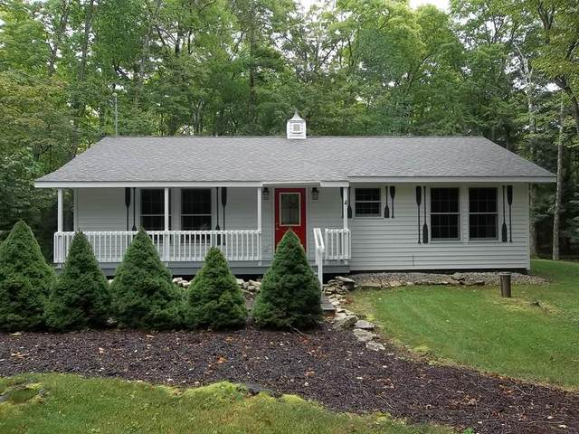 6012 N Cave Point Dr, Sturgeon Bay, WI 54235 (#135798) :: Town & Country Real Estate