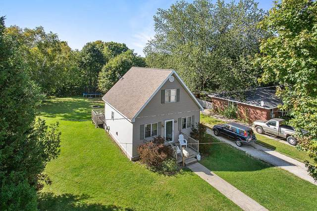 945 N 5th Ave, Sturgeon Bay, WI 54235 (#135812) :: Town & Country Real Estate