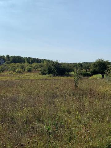 Lot 24 W Cortland Circle, Egg Harbor, WI 54209 (#135823) :: Town & Country Real Estate