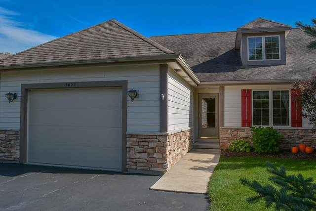 2783 Arbor Dr #3002, Sister Bay, WI 54234 (#135824) :: Town & Country Real Estate