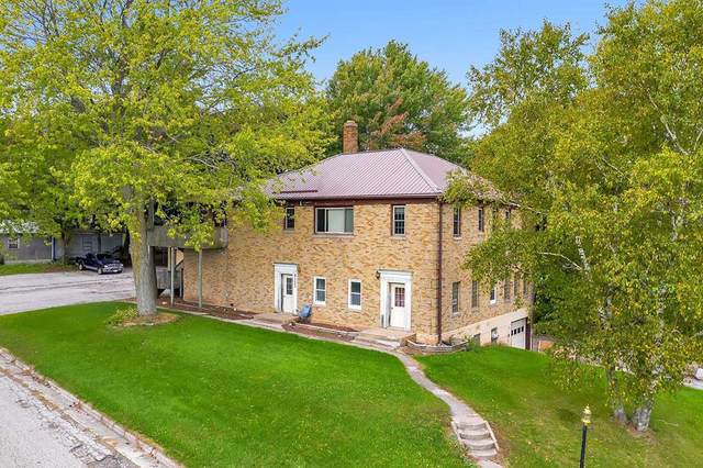 N9153 Cherry Tree Dr, Algoma, WI 54201 (#135834) :: Town & Country Real Estate
