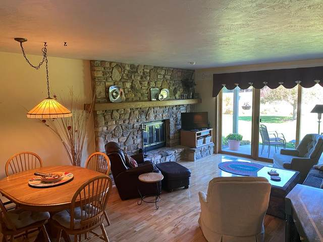 10550 Bay Ridge Pl C5, Sister Bay, WI 54234 (#135886) :: Town & Country Real Estate