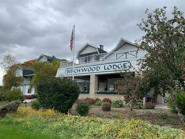 10571 Hwy 57 #204, Sister Bay, WI 54234 (#135907) :: Town & Country Real Estate