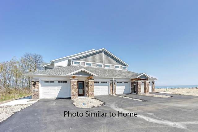 2616 Lake St N/A, Algoma, WI 54201 (#135958) :: Town & Country Real Estate