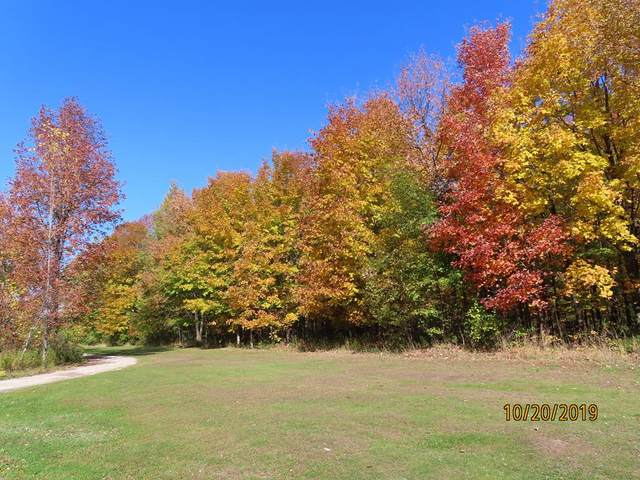 Lot 8 Brooks Ln, Egg Harbor, WI 54209 (#135983) :: Town & Country Real Estate