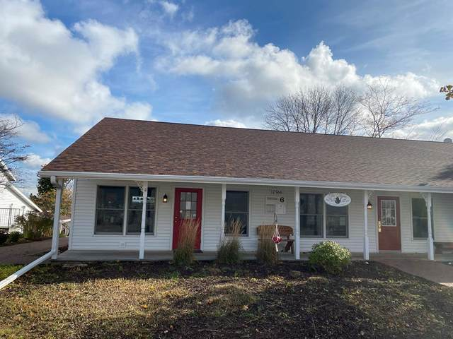 10566 Country Walk Dr, Sister Bay, WI 54234 (#135990) :: Town & Country Real Estate