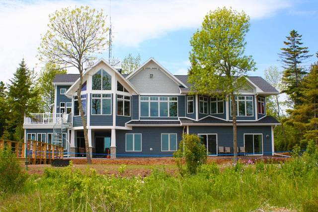 8892 Cana Cove Rd, Baileys Harbor, WI 54202 (#135992) :: Town & Country Real Estate