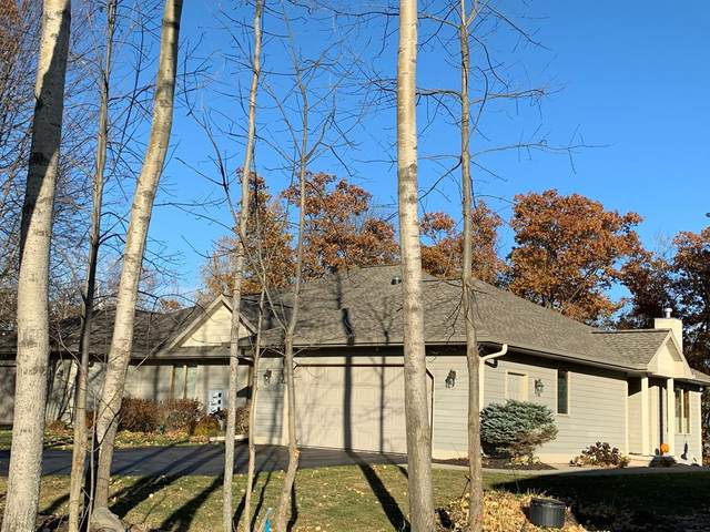 4450 W Madeline Ln #15, Sturgeon Bay, WI 54235 (#136037) :: Town & Country Real Estate