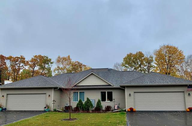 4496 W Madeline Ln #27, Sturgeon Bay, WI 54235 (#136039) :: Town & Country Real Estate